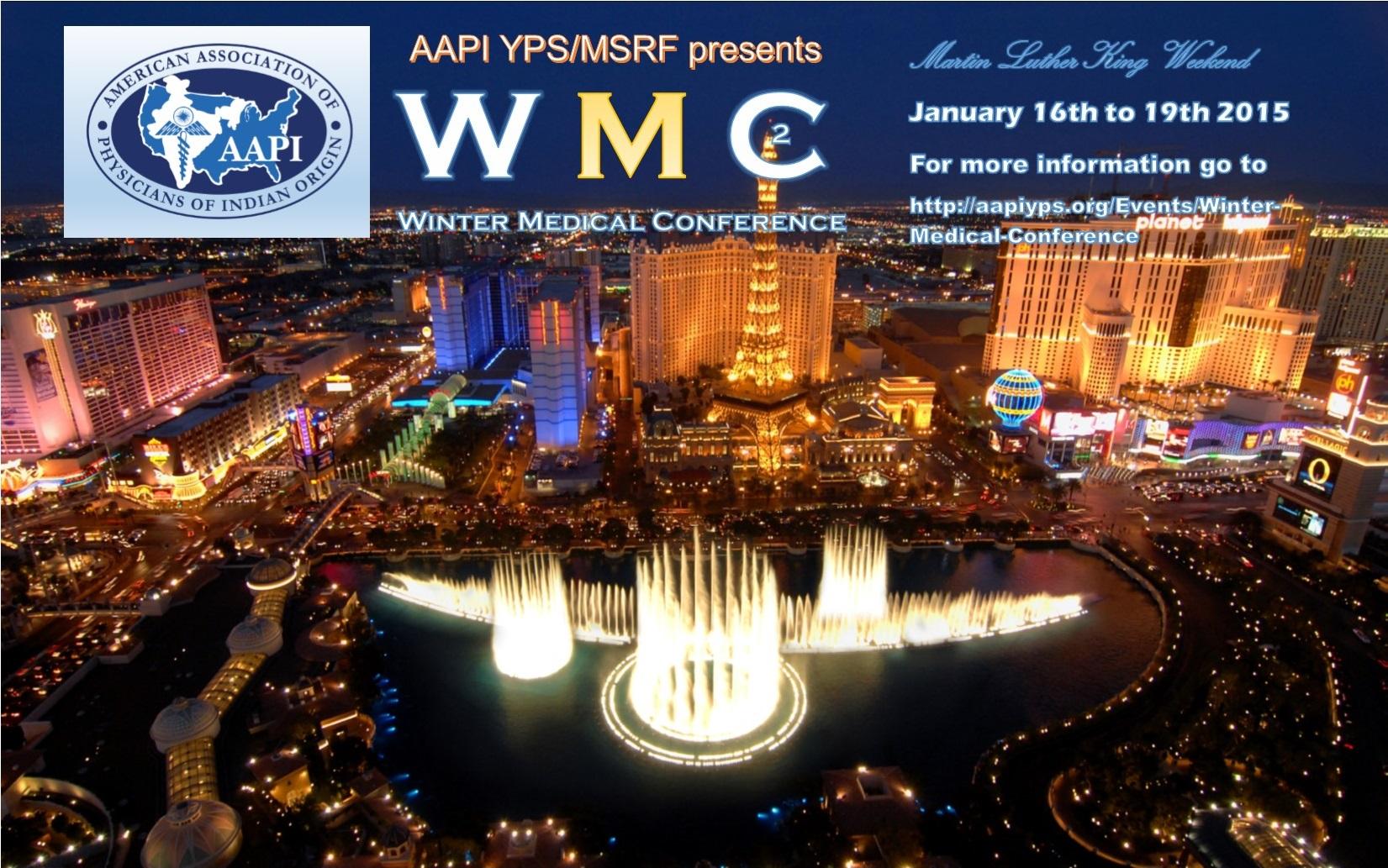 WMC 2 Las Vegas Banner - 11-8-2014
