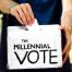 Millennial Voters on the Rise!