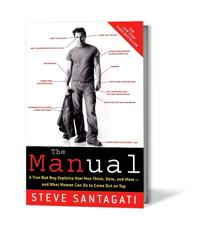 TheManual_Santagati