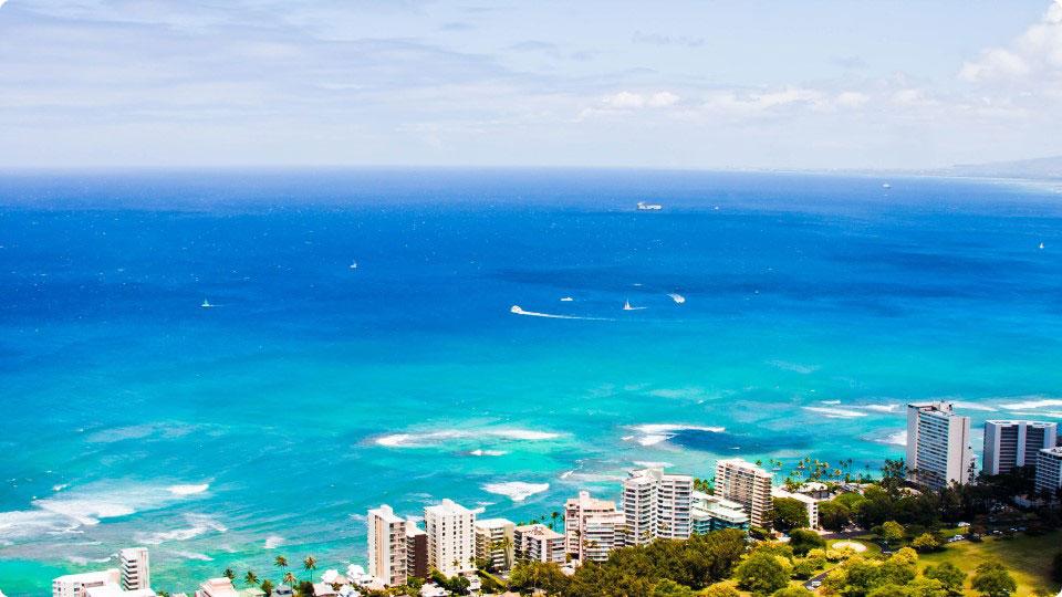 Hawaii matchmaking