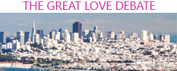great love debate sf pic