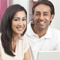 online matches have successful marriages