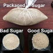 what is good sugar