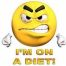 negative effects of diets