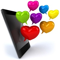 online dating and the illusion of choice