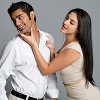 attracting the right partner